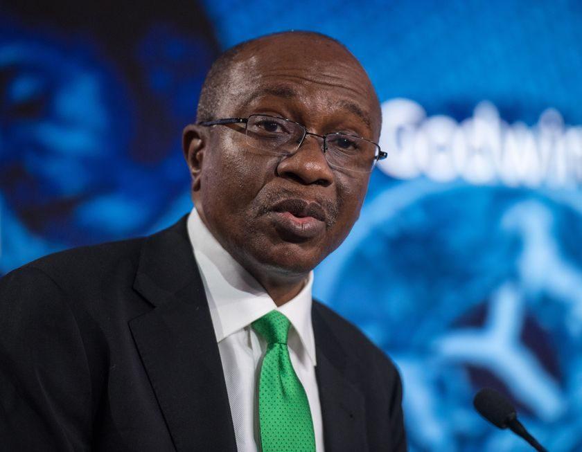 CBN: Currency in circulation hits N2.426trn in September