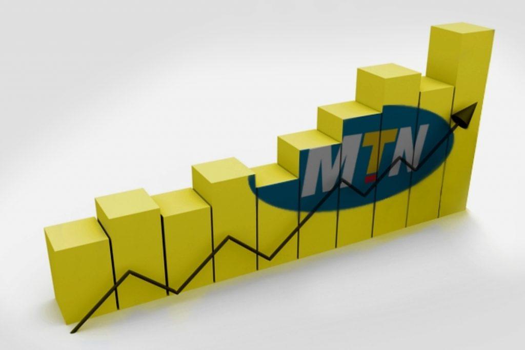 MTN Nigeria records N1.346 trillion revenue in 2020