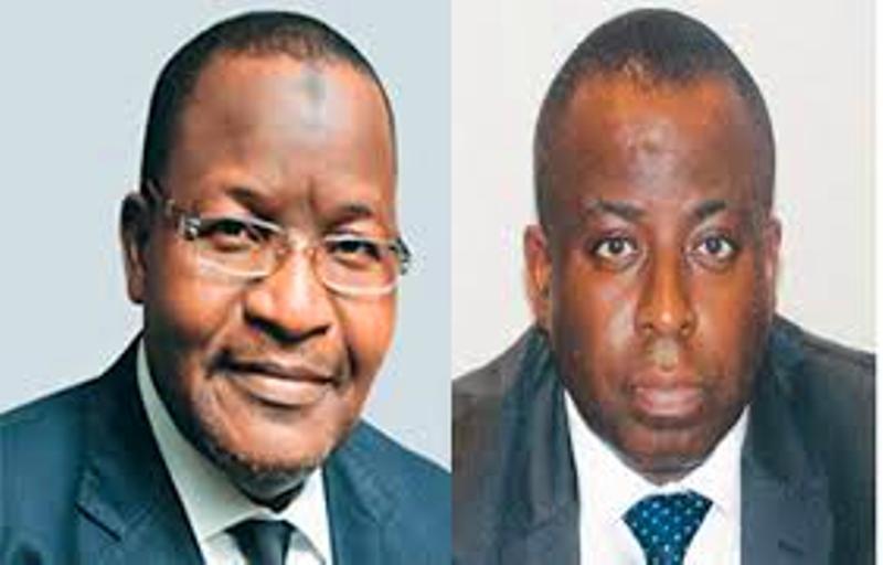 Danbatta, NCC, President Buhari, ATCON, Association of Telecommunications Companies of Nigeria, Pantami