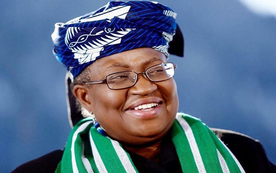 Just In: Finally, Okonjo-Iweala elected WTO DG