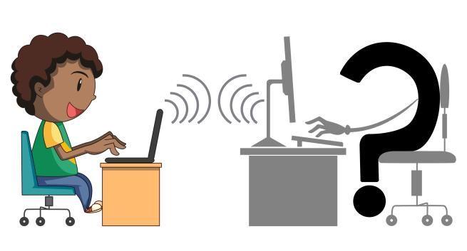 Online Safety, Child safety, NCC