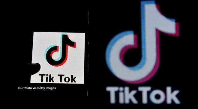 TikTok is the global sponsor of UEFA EURO 2020