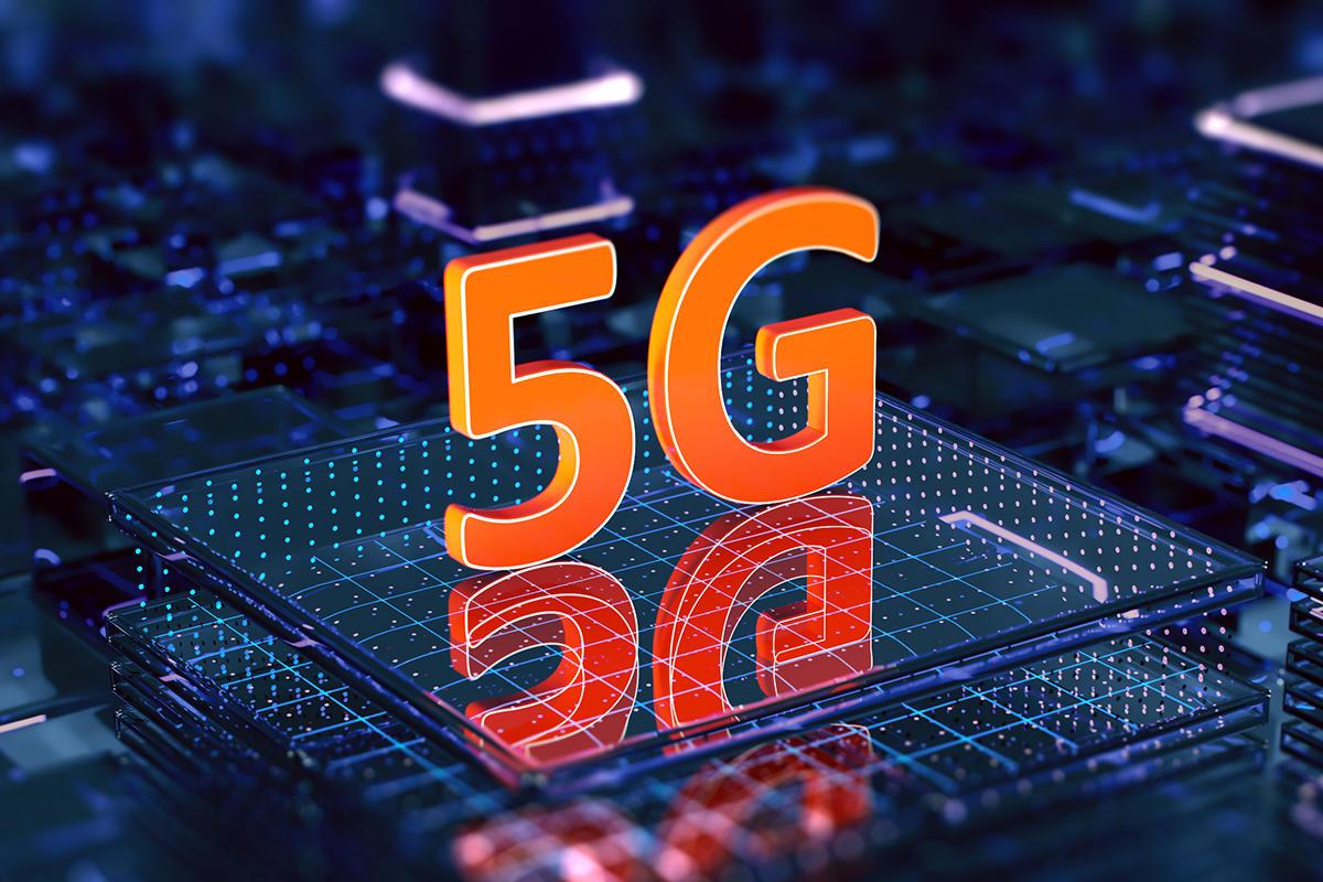 spectrum for 5G deployment