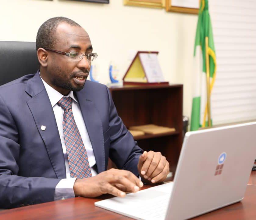 NITDA unveils policy to drive digital innovation, entrepreneurship