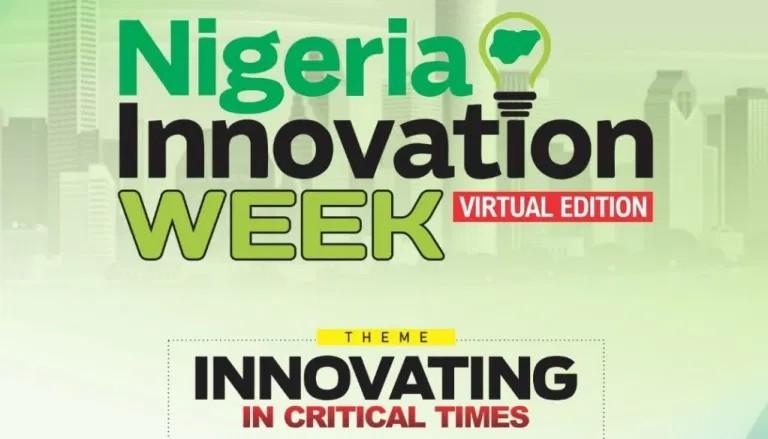 Nigeria Innovation Summit 2020 holds October 6