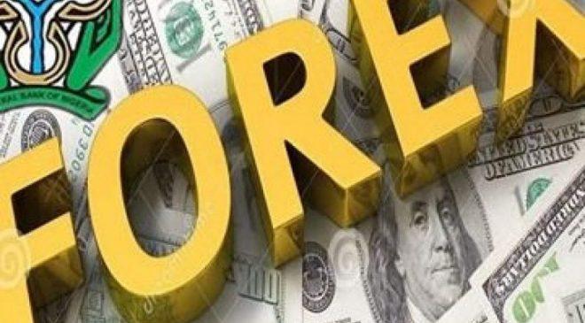 Naira falls to N505 per dollar at parallel market ; forex trade hits $172.24m