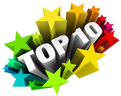 Top 10 exporters
