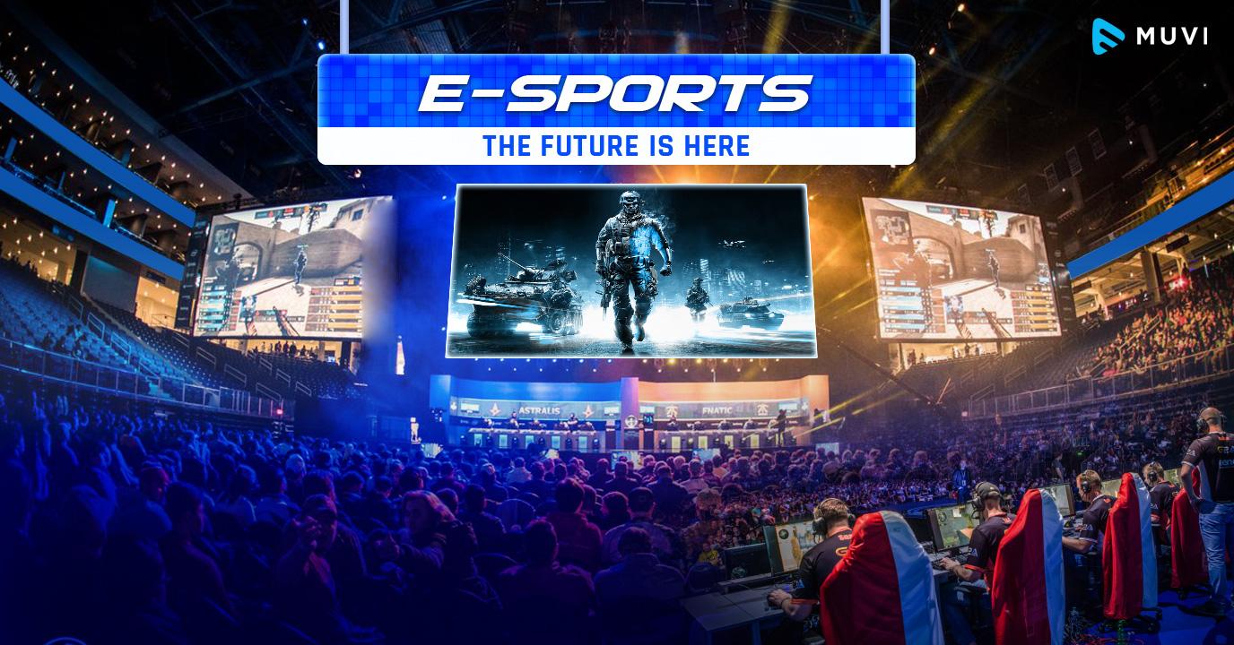 eSports sponsorships