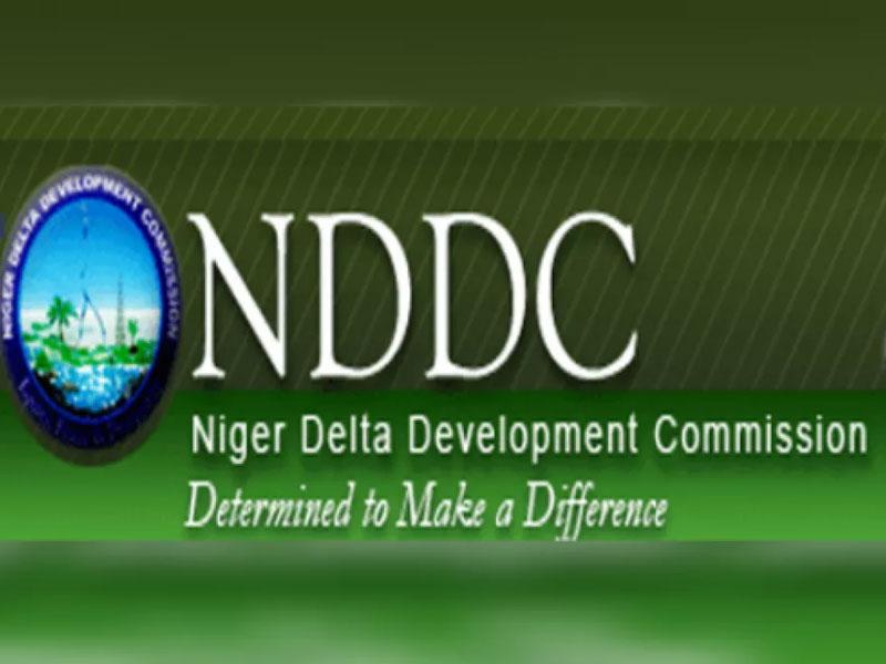 NDDC procured rotten food