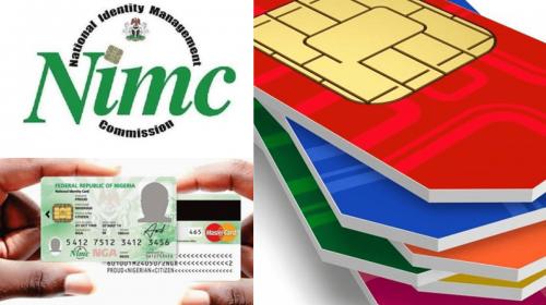 FG approves June 30 as NIN-SIM verification deadline