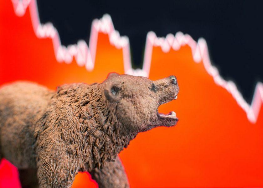 Investors lose N33bn as bears reclaim NGX floor