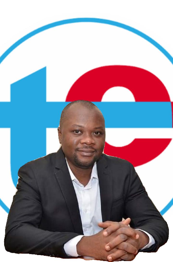 Peter Oluka joins AFictF