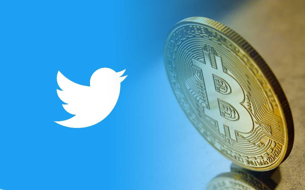 Twitter mulls adding Bitcoin