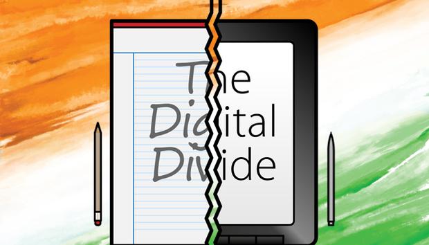 digital divide in Nigeria