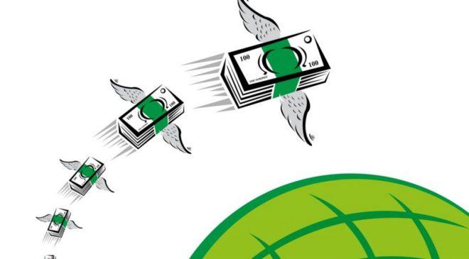 Augusto predicts rebound in Nigeria's diaspora remittances to hit $22bn