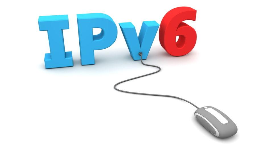 IPV6 Adoption