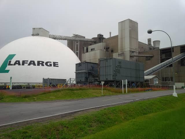 Lafarge earmarks $8m to environmental sustainability