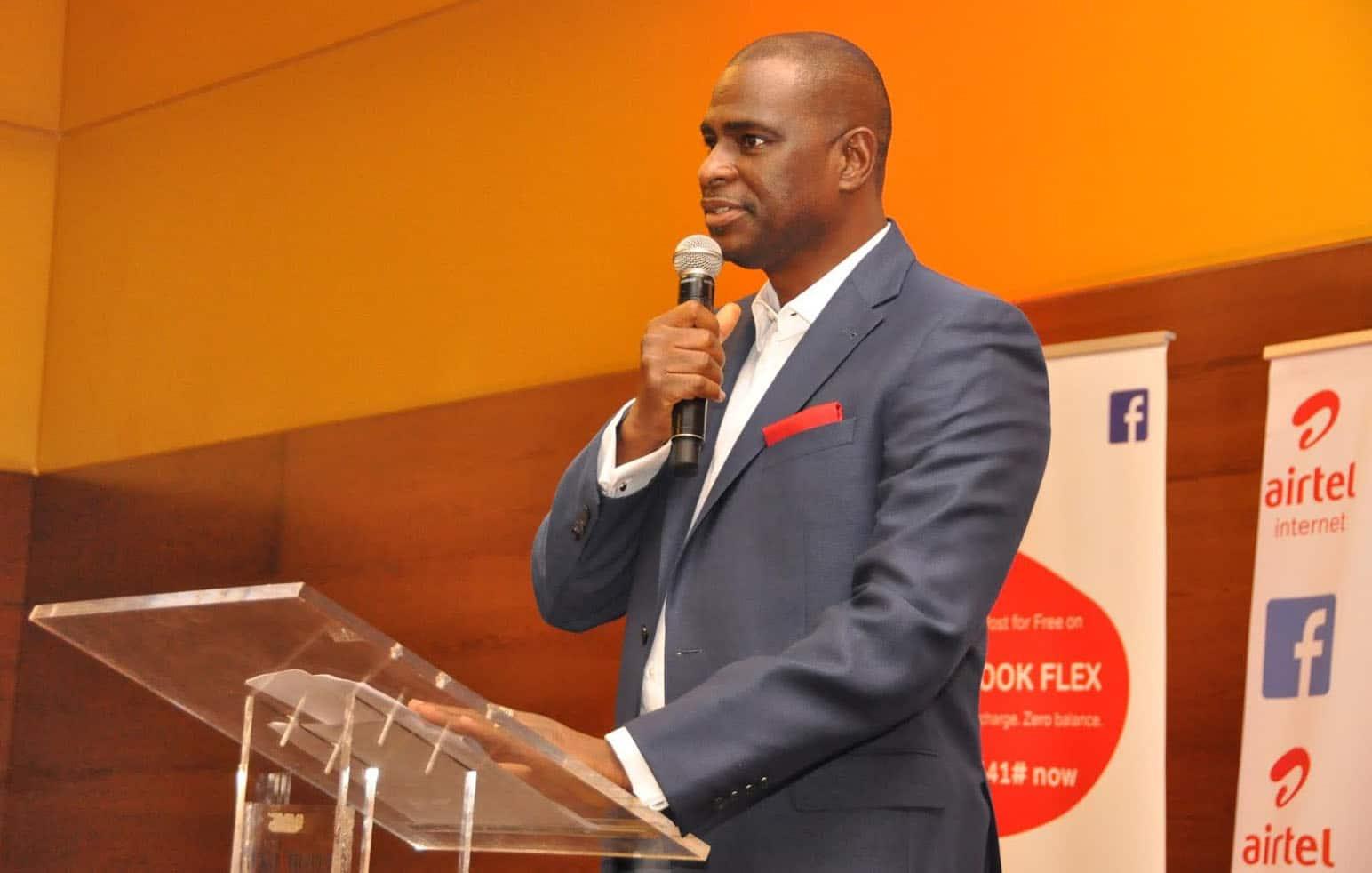 Airtel Africa appoints Segun Ogunsanya as new CEO