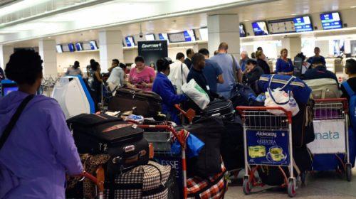 Air travel processing time could reach 6 hours soon – AITA warns