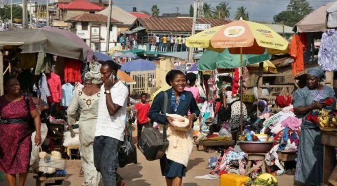 Nigerians pay N496.39bn in VAT in Q1 2021