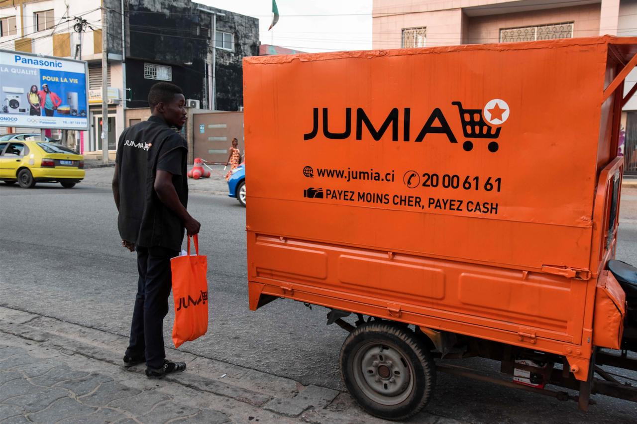 Jumia's Q1 revenue down 6% to €27.4m