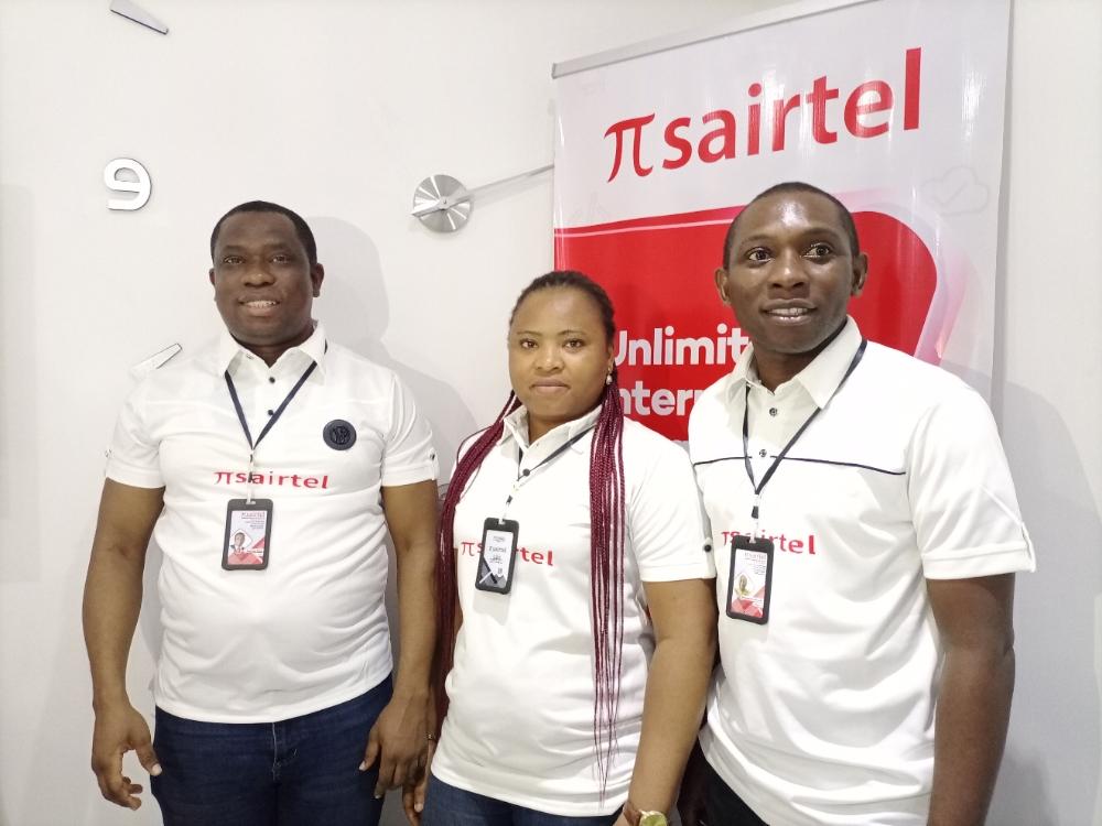 Sairtel sets sail in Nigeria to bridge internet access gaps