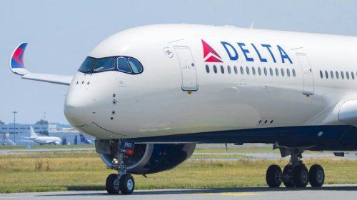 Delta Air Lines resumes flight operations to Lagos