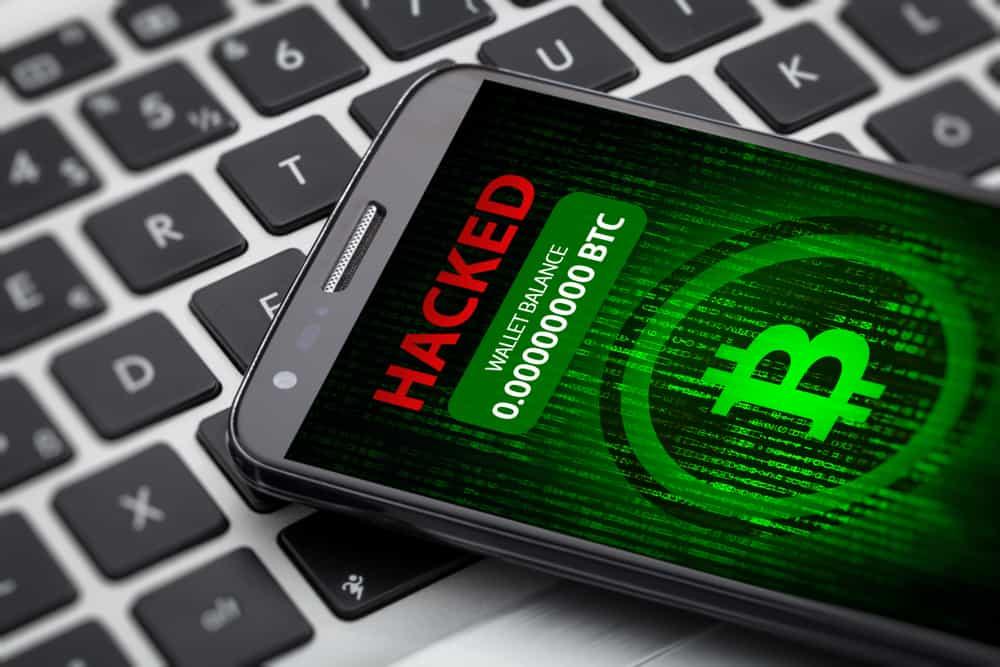 Cryptocurrency Heist: Investors lose $600m to hackers