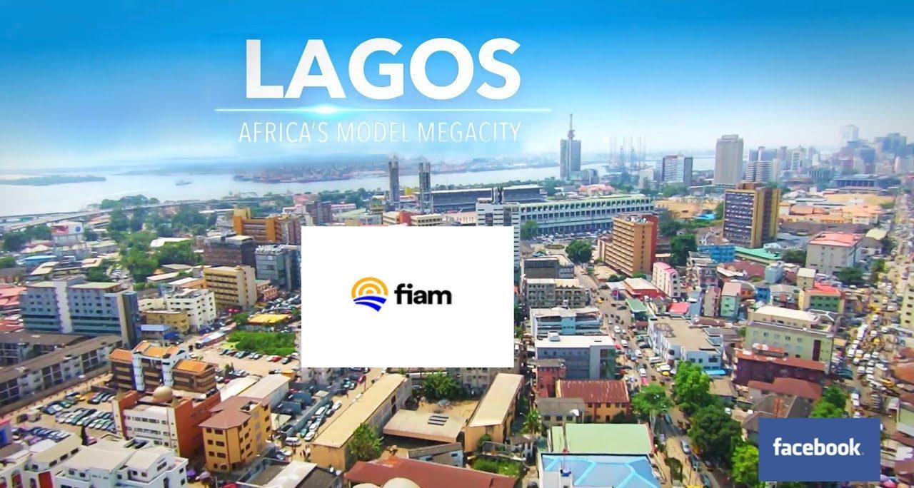 Fiam Wi-Fi Express Wi-Fi in Lagos