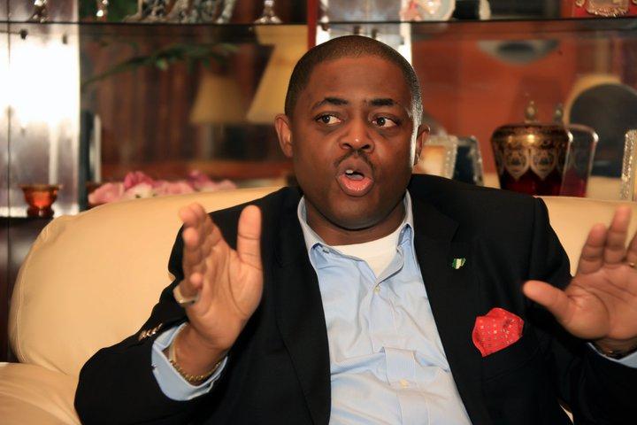 Femi Fani-Kayode finally joins APC