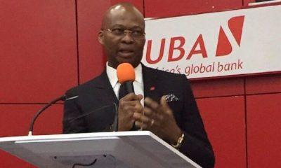 UBA on trajectory to beat 2021 targets