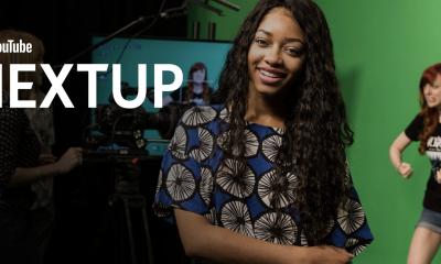 YouTube NextUp Programme