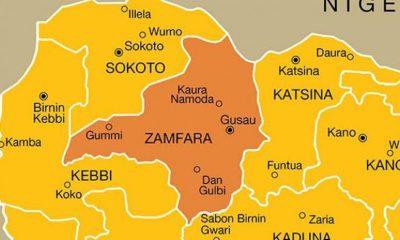 FG shuts down telecoms services in Zamfara