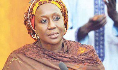 Aisha Abubakar joins Union Bank as director