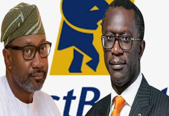 Tunde Hassan-Odukale is FBNH largest shareholder, not Femi Otedola