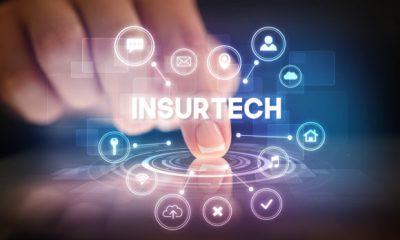Global insurtech start-ups
